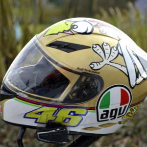 Helmet Care
